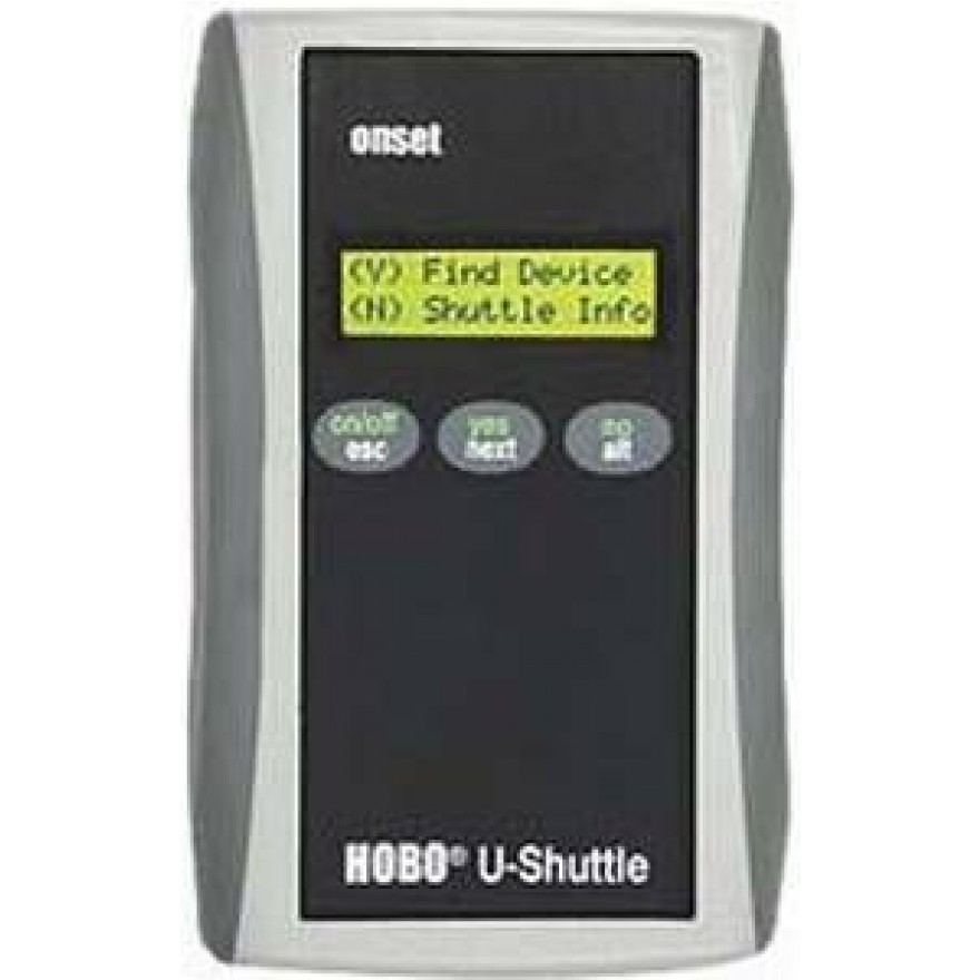 U-DT-1 HOBO U-Shuttle